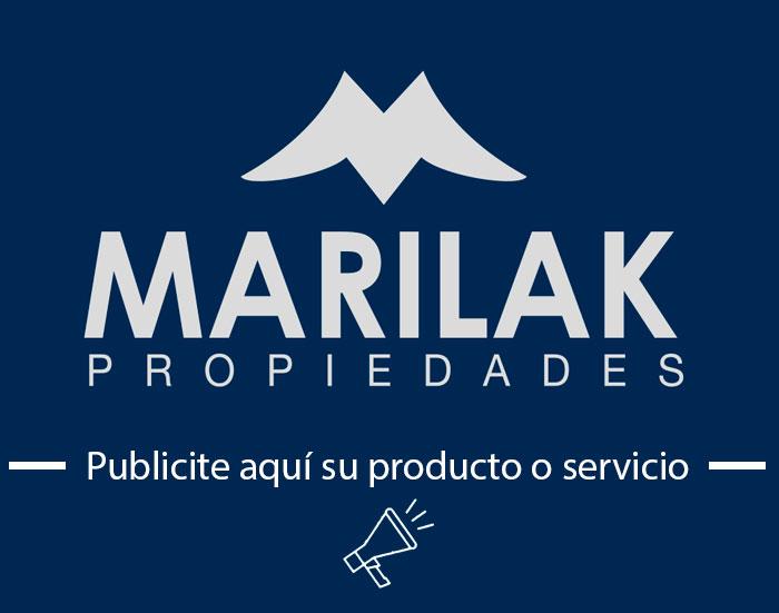 Publicite en Marilak Propiedades